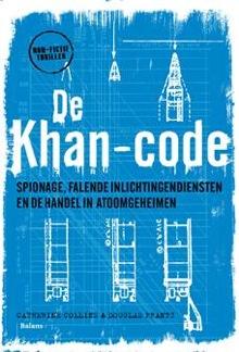De Khan-code – Collins & Frantz
