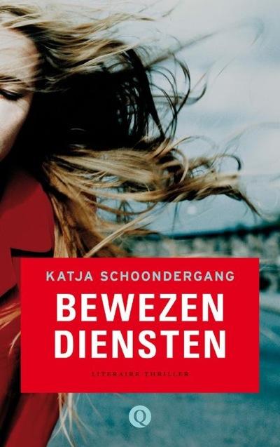 Bewezen diensten – Katja Schoondergang