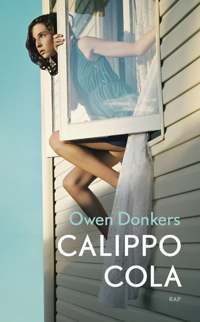 Calippo cola – Owen Donkers