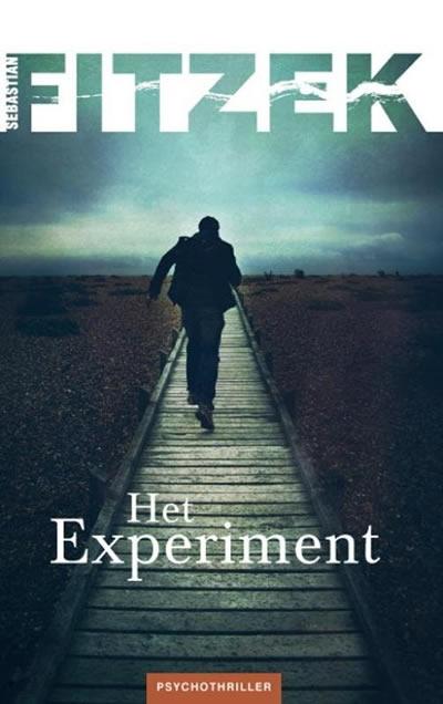 Het experiment – Sebastian Fitzek