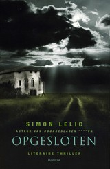Opgesloten – Simon Lelic