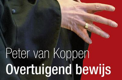 Overtuigend bewijs – Peter van Koppen
