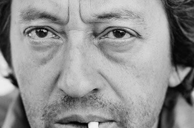 Serge Gainsbourg – Sylvie Simmons