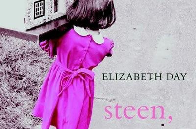 Steen, papier, schaar – Elizabeth Day