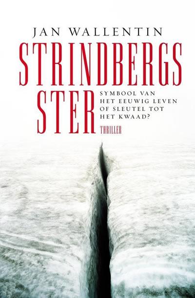 Strindbergs ster – Jan Wallentin