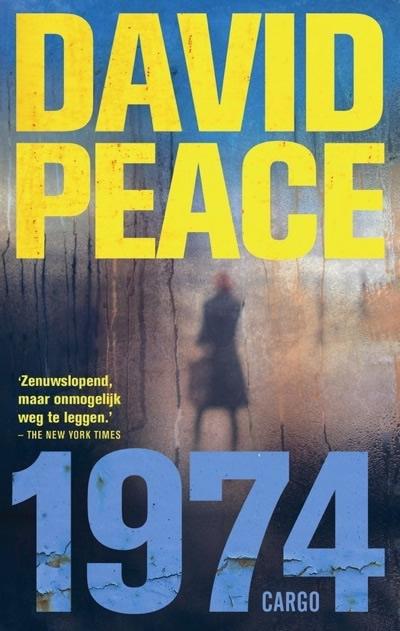 1974 – David Peace