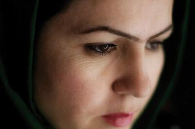 Brieven aan mijn dochters – Fawzia Koofi