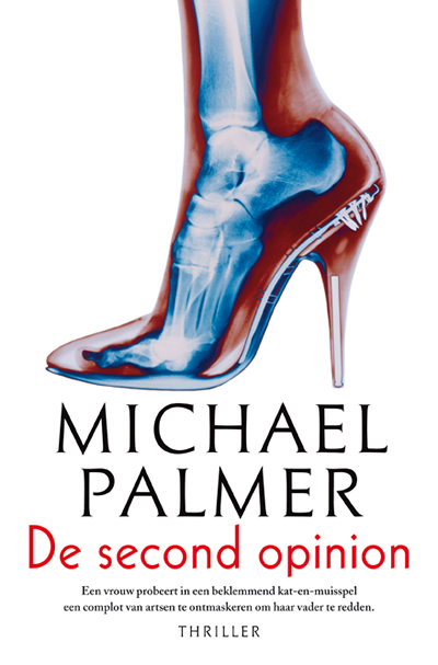 De second opinion – Michael Palmer