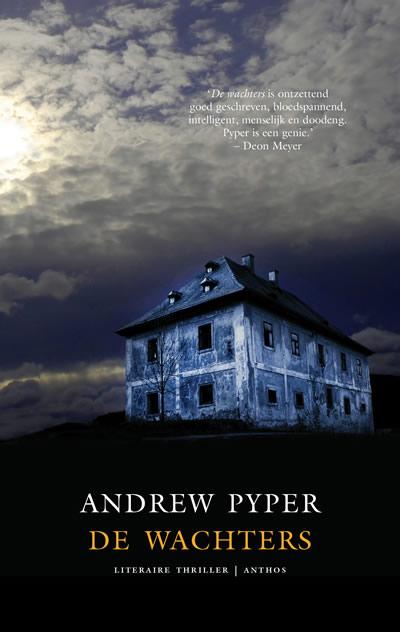 De wachters – Andrew Pyper