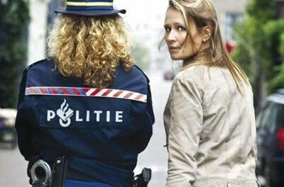 De wijkagent – Mickelle Haest