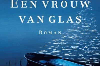 Een vrouw van glas – Kim Edwards