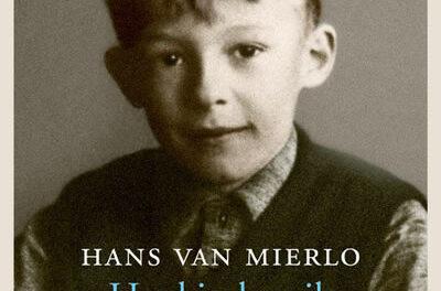 Het kind en ik – Hans van Mierlo