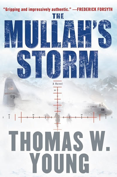 Missie: Mullah – Thomas Young