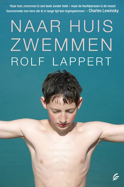 Naar huis zwemmen – Rolf Lappert