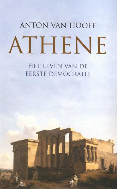Athene – Anton van Hooff