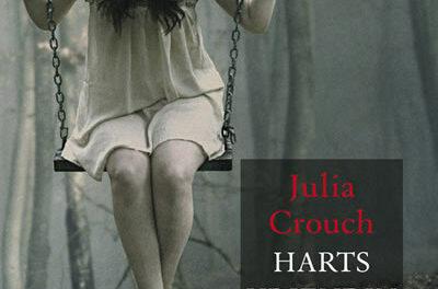 Hartsvriendin – Julia Crouch