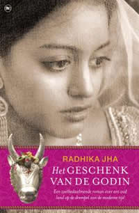 Het geschenk van de godin – Radhika Jha