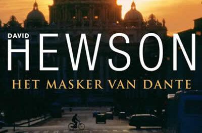 Het masker van Dante – David Hewson