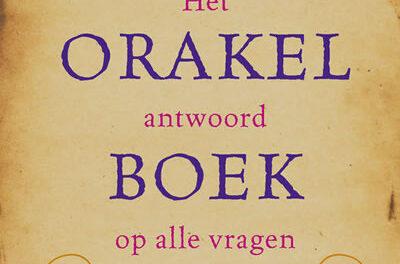 Het Orakelboek