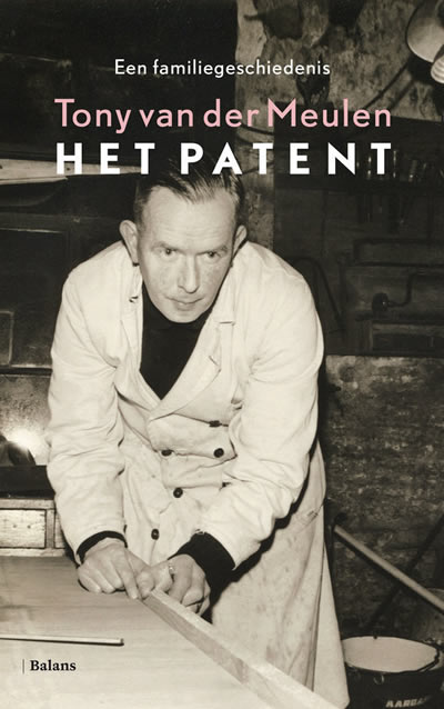 Het Patent – Tony van der Meulen