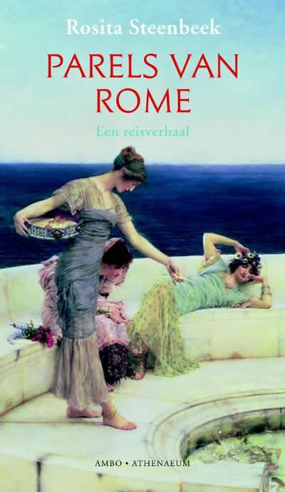 Parels van Rome – Rosita Steenbeek