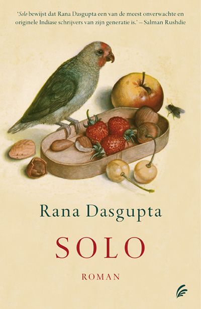 Solo – Rana Dasgupta