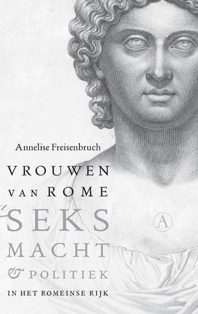 Vrouwen van Rome – Annelise Freisenbruch