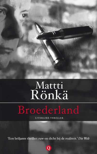 Broederland – Matti Rönkä