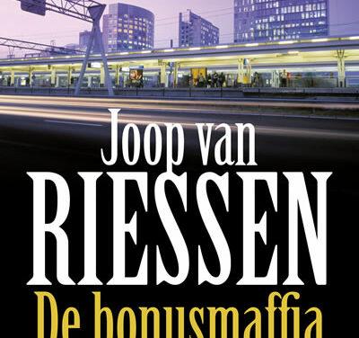 De bonusmaffia – Joop van Riessen