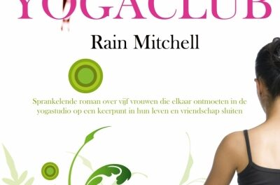 De yogaclub – Rain Mitchell