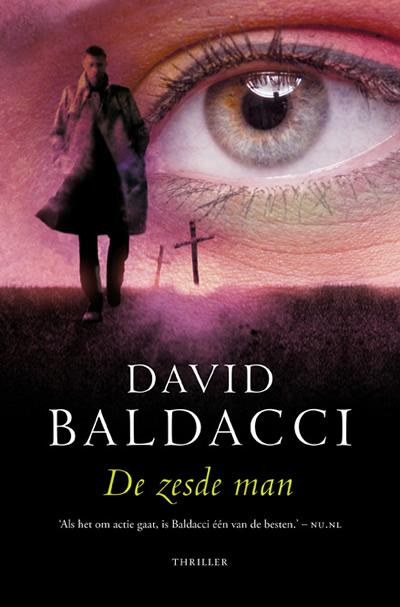 De zesde man – David Baldacci