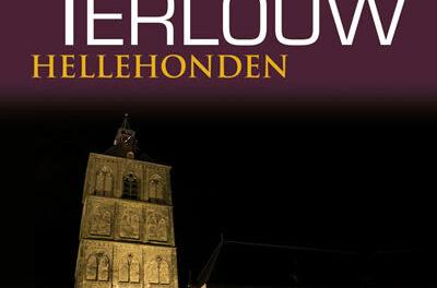 Hellehonden – Sanne en Jan Terlouw