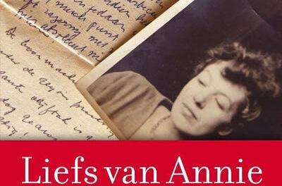 Liefs van Annie – Annie M.G. Schmidt