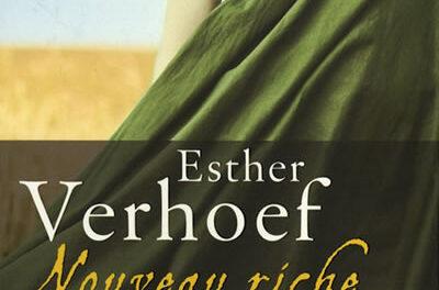 Nouveau riche & andere spannende verhalen – Esther Verhoef