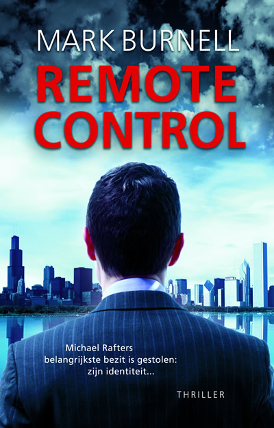 Remote Control – Mark Burnell
