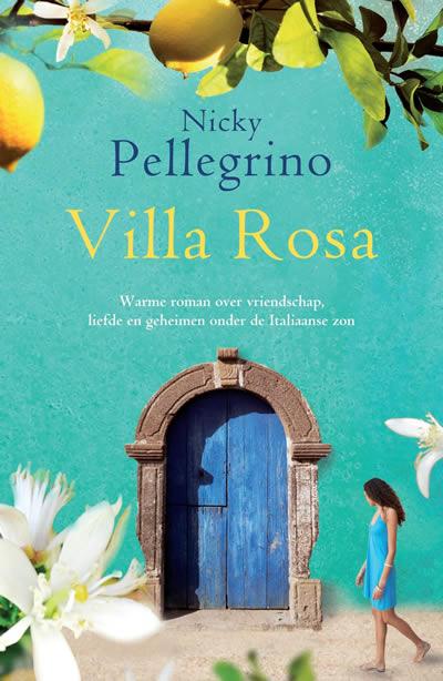 Villa Rosa – Nicky Pellegrino
