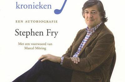 De Fry Kronieken – Stephen Fry