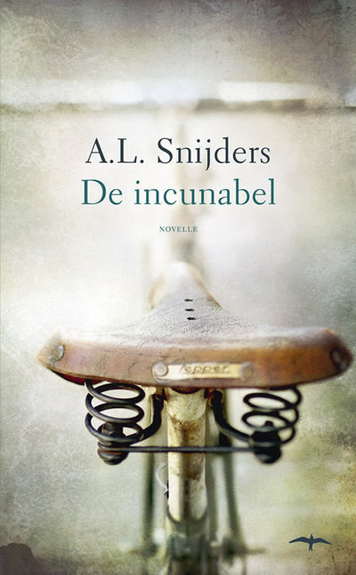 De incunabel – A.L. Snijders