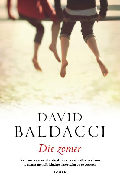Die zomer – David Baldacci