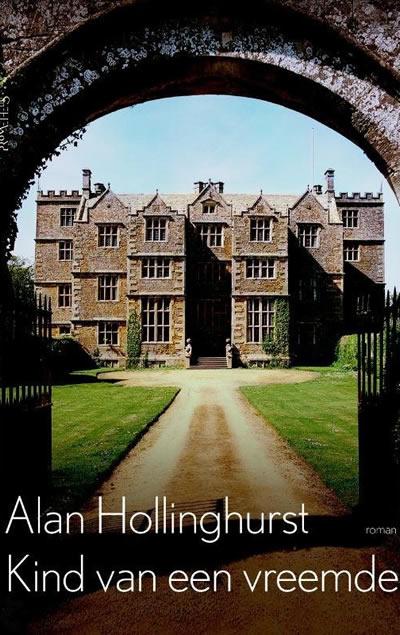 Kind van een vreemde – Alan Hollinghurst