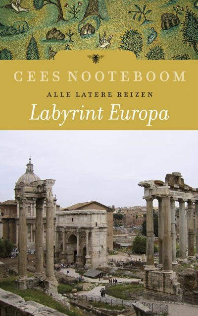Labyrint Europa – Cees Nooteboom