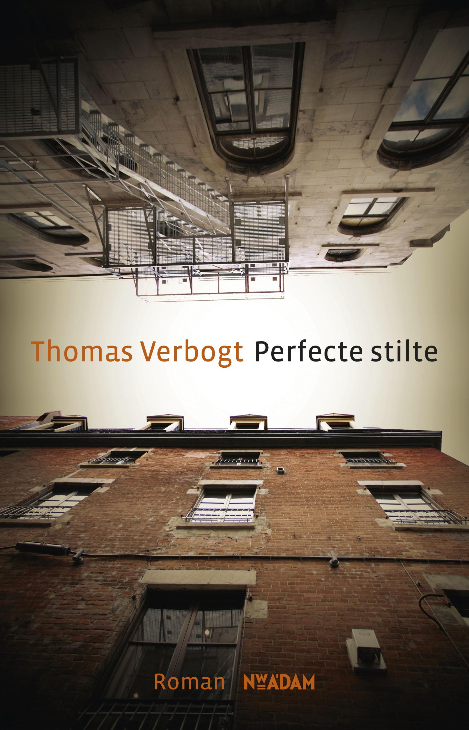 Perfecte stilte – Thomas Verbogt