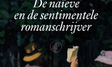 De naïeve en de sentimentele romanschrijver – Orhan Pamuk