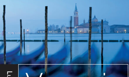 Venezia – Luc Verhuyck