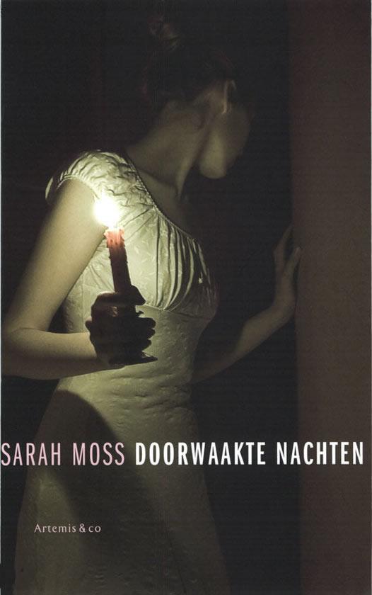 Doorwaakte nachten – Sarah Moss