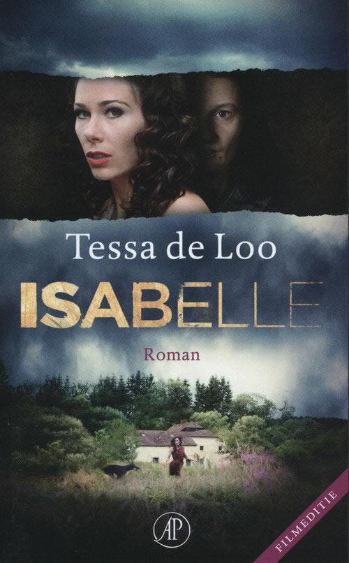 Isabelle – Tessa de Loo