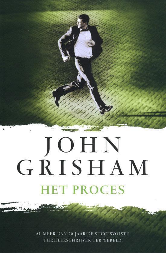 Het proces – John Grisham