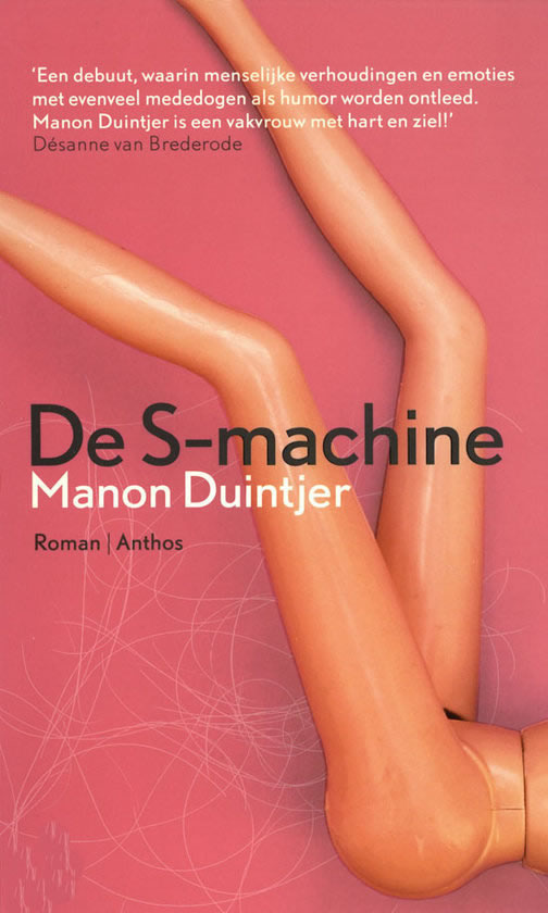 De S-machine – Manon Duintjer