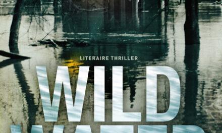 Wild water – Ruben van Dijk