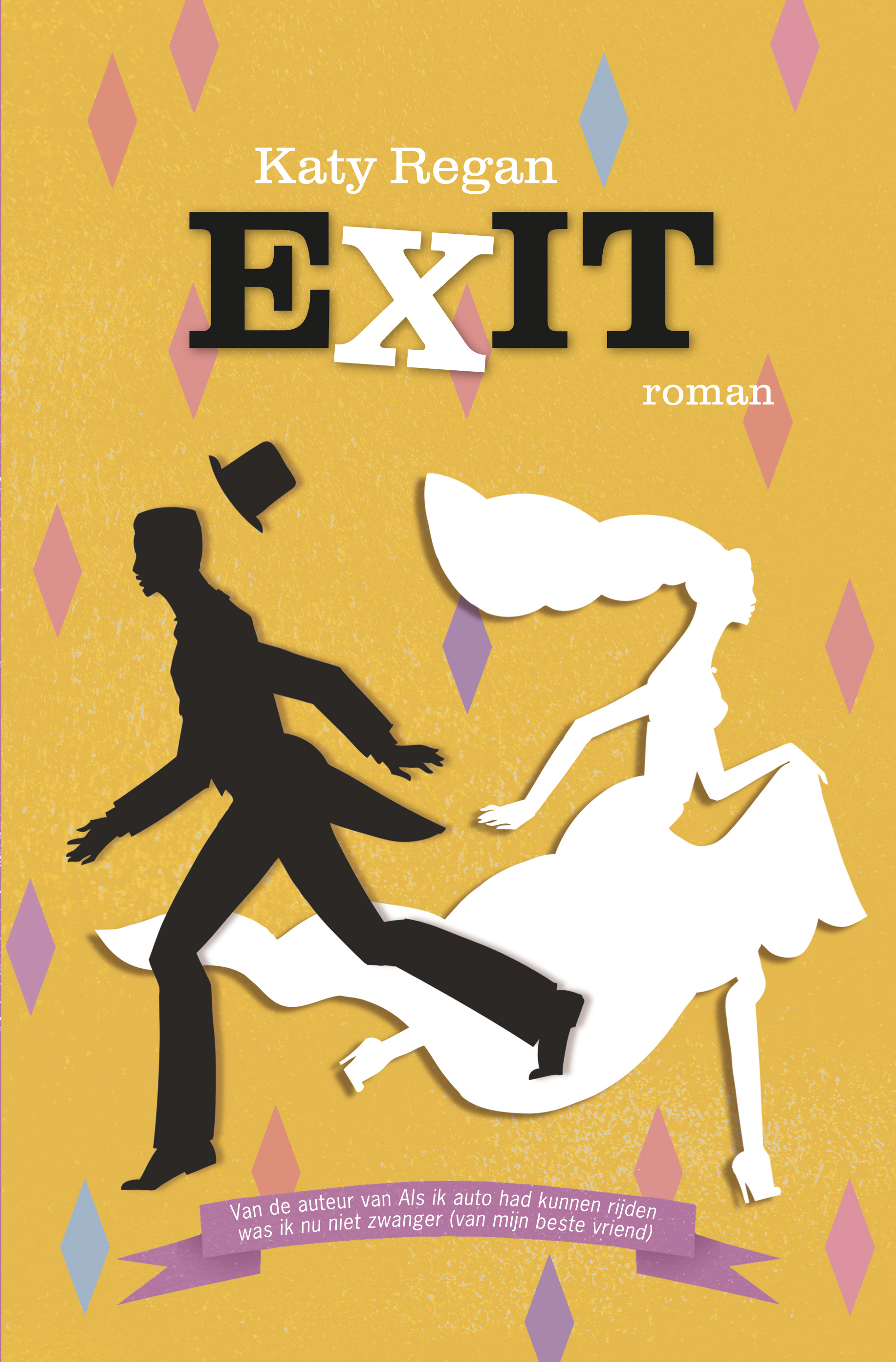 Exit – Katy Regan